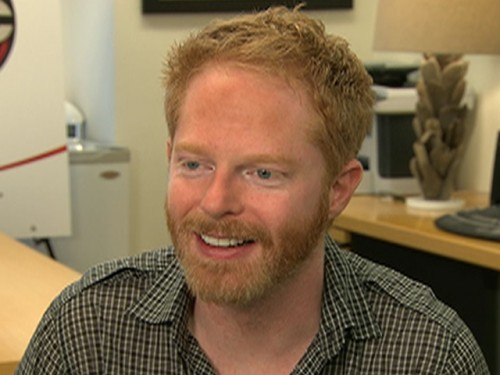 Jesse Tyler Ferguson - Wallpaper Gallery