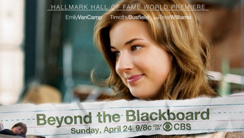 beyond the blackboard review Find helpful customer reviews and review ratings for hallmark hall of fame dvd beyond the blackboard movie at amazoncom read honest and unbiased product reviews from our users.