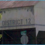 Hunger Games District 12 NC Set