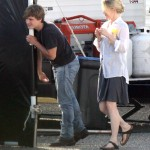 Josh Hutcherson Hunger Games Set 1
