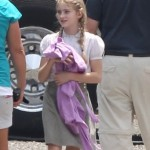 the hunger games set photo