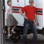 Willow Shields Hunger Games Set 4