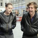 Kristen Stewart and Robert Pattinson Married