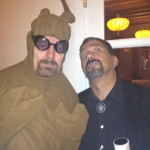 Breaking Bad Season Five Premiere Party ABQ Cranston Costume Quezada