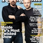 Breaking Bad Cover Boys Rolling Stone