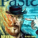 Breaking Bad Cover Paste