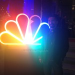 NBC Emmy Eve Party with Host of The After After Party, Steven Michael Quezada