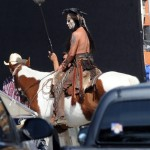 The Lone Ranger 3