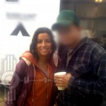 Eva-Longoria-on-set-Frontera