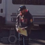 OHI Bryan Cranston On Location in New Mexico for final Breaking Bad 3