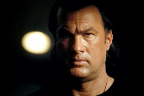 Steven Seagal New Mexico Film