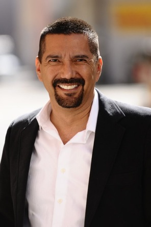 steven michael quezada height