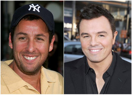 Adam-Sandler-Seth-MacFarlane-to-film-western-comedies-in-New-Mexico