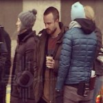 Breaking-Bad-Season-Five-Aaron-Paul-on-location-in-Albuquerque
