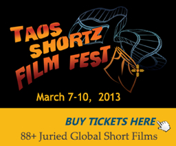 Taos-Shorts-Film-Fest-2013-Tickets