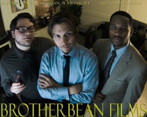 Brother Bean Films Web Series, Film Students