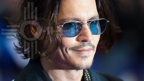 Adopted Son Johnny Depp to film Transcendence in New Mexico