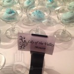 Breaking Bad Series Wrap Party Mousse