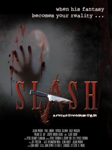 Feature Film Slash to shoot in New Mexico