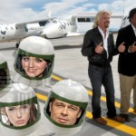 Celebrities flock to New Mexico's Spaceport America copy