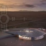 Stars flock to New Mexico's Spaceport America copy