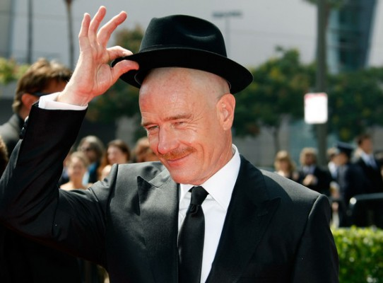 Bryan Cranston for National Center for Missing and Exploited Children and YDINM
