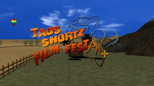 Call for Entries Taos Shortz Film Fest