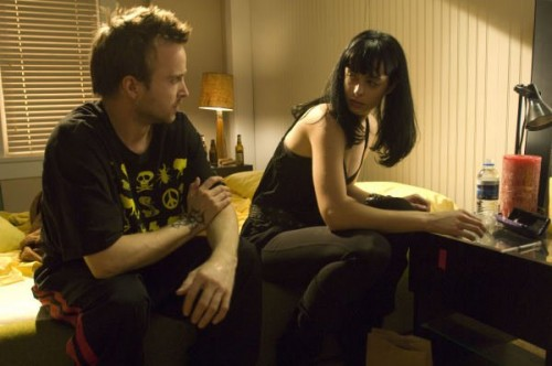 Krysten Ritter is back in New Mexico Film Search Party