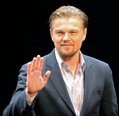 Leonardo DiCaprio raised millions against AIDS with NM Spaceport Launch