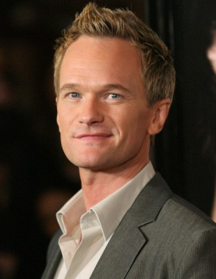 Neil Patrick Harris supports Arts funding and medical research