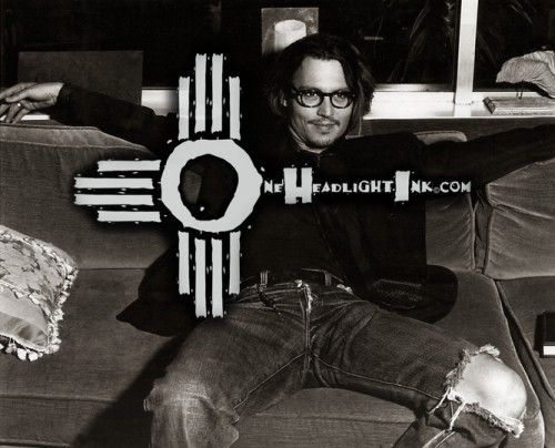 Johnny Depp Movie Casting in New Mexico