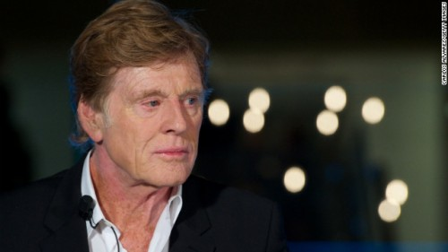 Robert Redford to executive produce New Mexico Film DRY LAND