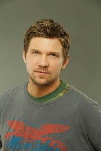 NMFilm Killer Woman Cast Marc Blucas