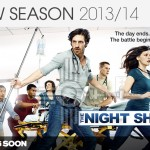 New Mexico Production NBC's The Night Shift