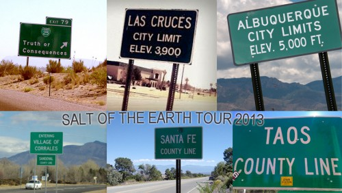 SOTE TOUR SIGNS