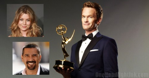 2013 Emmy Drama Diversity Breaking Bad Cast
