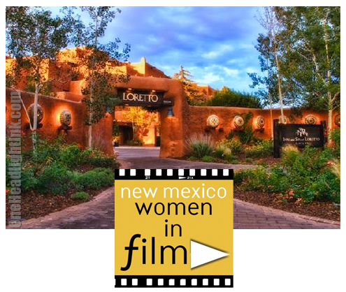 NMWIF New Mexico Women in Film September Mixer