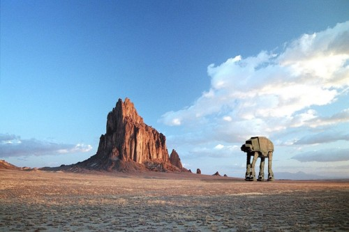 Star Wars Ep 7 to film in New Mexico