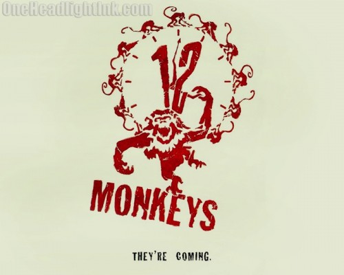 12 Monkeys TV Series in New Mexico