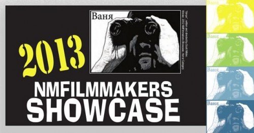 New Mexico Filmmakers Showcase