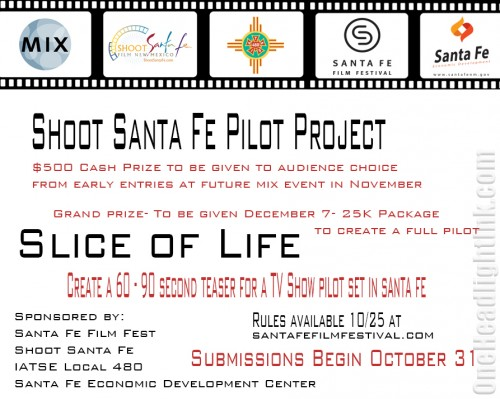 Shoot Santa Fe Pilot Project