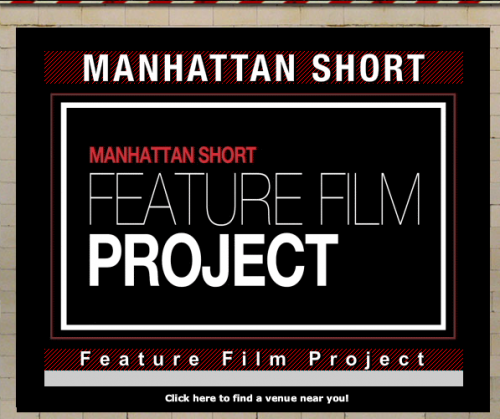Manhattan Short Feature Film Contest