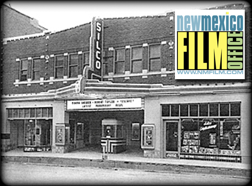 Silver City New Mexico Film Industry Town Hall Meeting