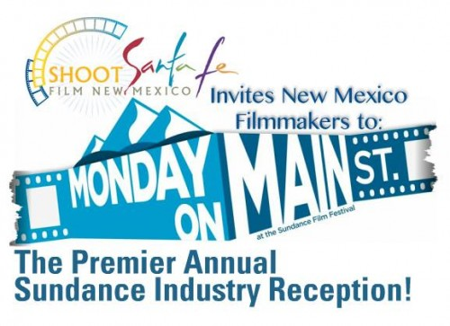 Shoot Santa Fe at Sundance Film Festival