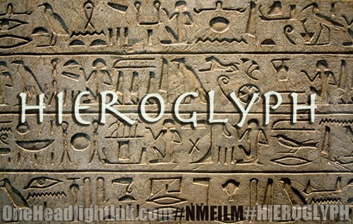 New Mexico Film Production Hieroglyph Fox TV series pilot
