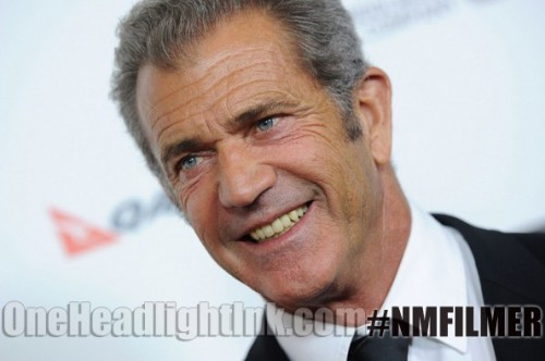 Mel Gibson to film Blood Father in New Mexico