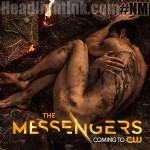 The Messengers filming in New Mexico preview