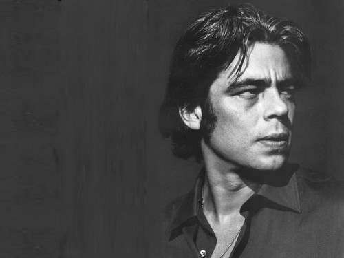 Benicio-Del-Toro-Filming-Sicario-in-New-Mexico