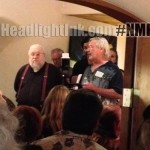 New Mexico Film Foundation George RR Martin Grant 3