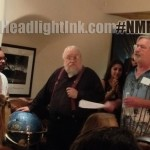 New Mexico Film Foundation George RR Martin Grant 6